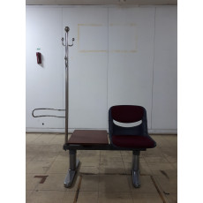 1인용 채걸이 의자 (중고)